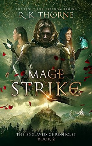Mage Strike