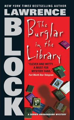 The Burglar in the Library