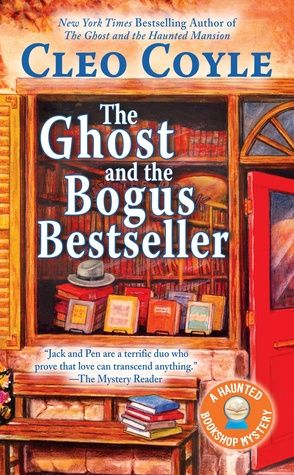 The Ghost and the Bogus Bestseller