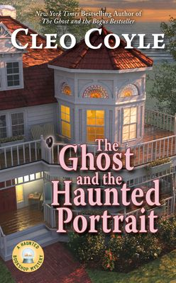 The Ghost and the Haunted Portrait