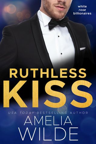 Ruthless Kiss