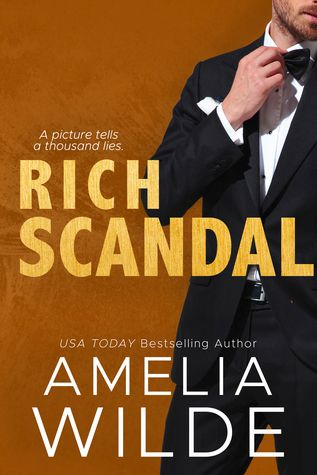 Rich Scandal