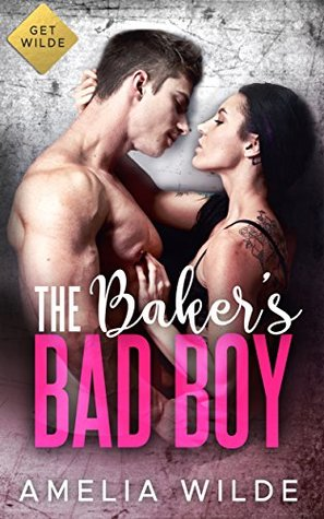 The Baker's Bad Boy