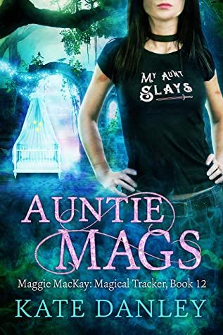 Auntie Mags