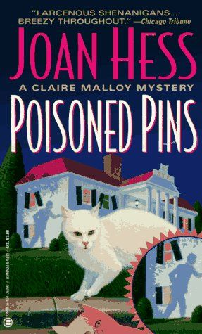 Poisoned Pins