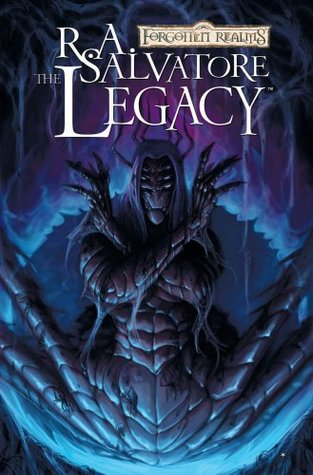 The Legacy: The Graphic Novel