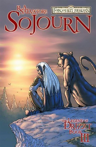 Sojourn: The Graphic Novel
