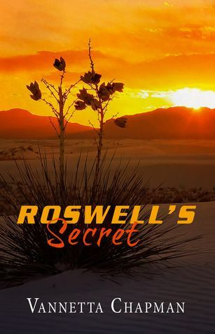 Roswell's Secret
