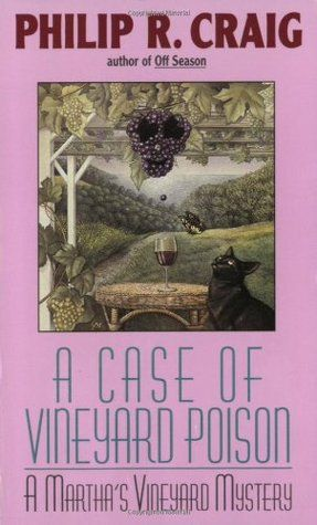 A Case of Vineyard Poison