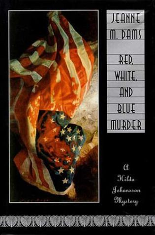 Red, White, and Blue Murder