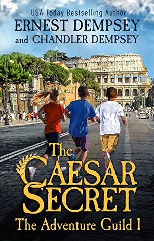 The Caesar Secret
