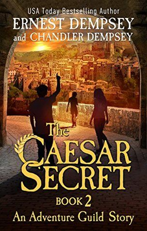 The Caesar Secret: Part 2