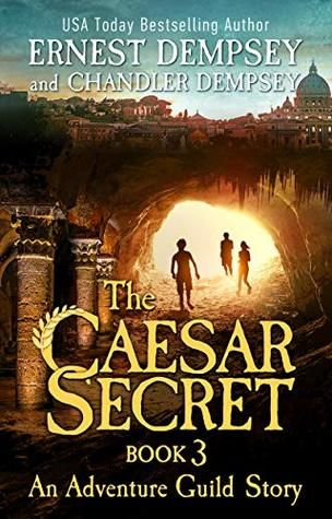 The Caesar Secret: Part 3