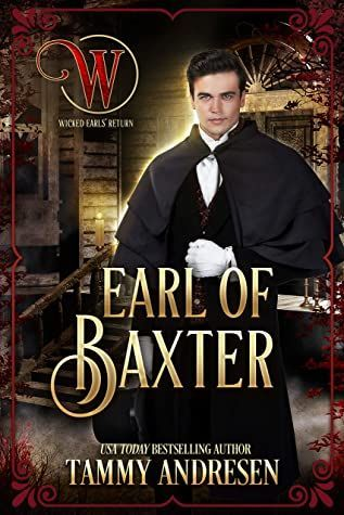 Earl of Baxter