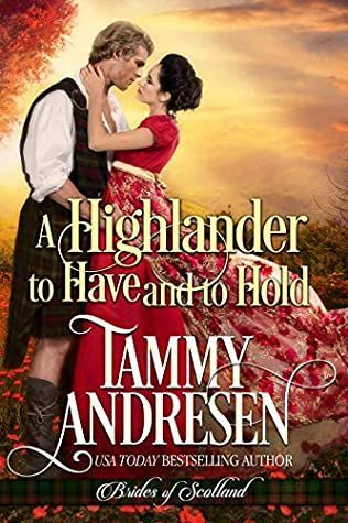 A Highlander to Have and to Hold