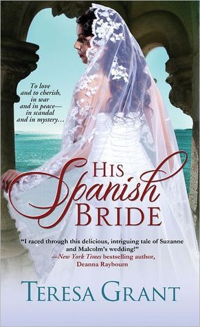 His Spanish Bride