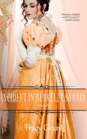 Incident in Berkeley Square
