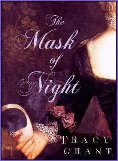 The Mask of Night