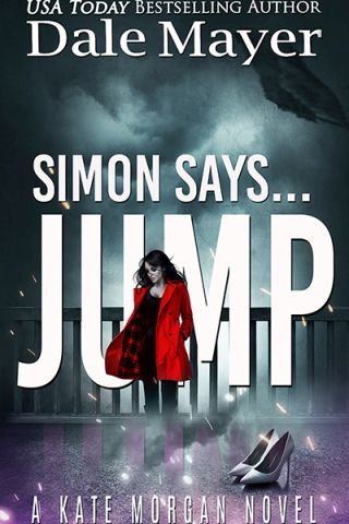 Simon Says… Jump