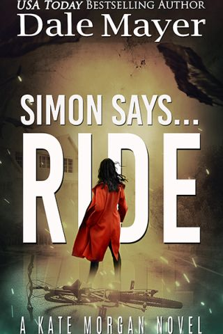 Simon Says… Ride