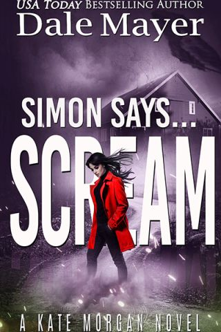 Simon Says… Scream