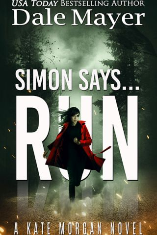 Simon Says… Run