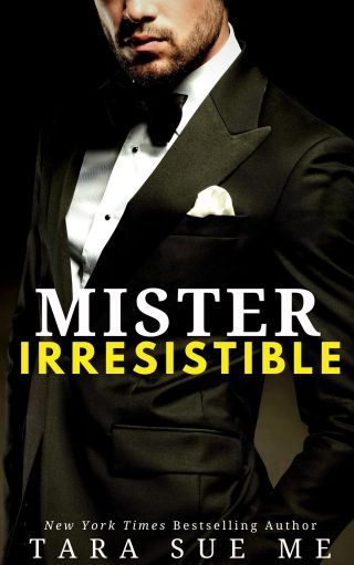 Mister Irresistible