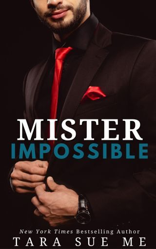 Mister Impossible