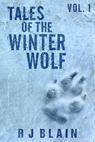 Tales of the Winter Wolf, Vol. 1