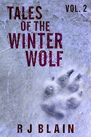Tales of the Winter Wolf, Vol. 2