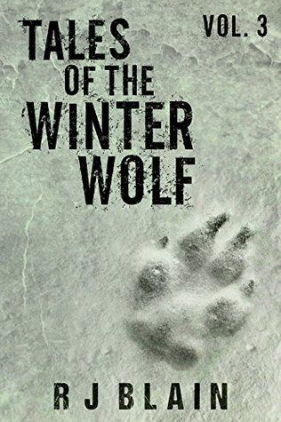 Tales of the Winter Wolf, Vol. 3