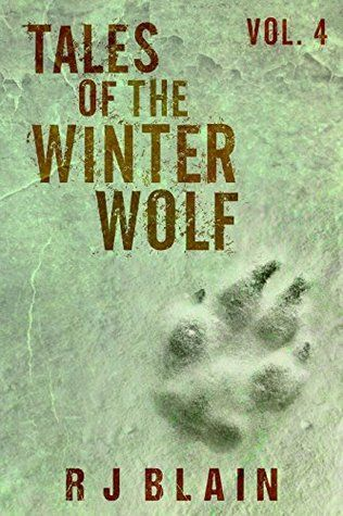 Tales of the Winter Wolf, Vol. 4