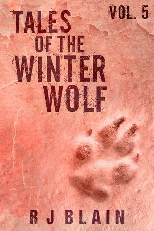Tales of the Winter Wolf, Vol. 5
