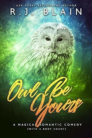 Owl Be Yours