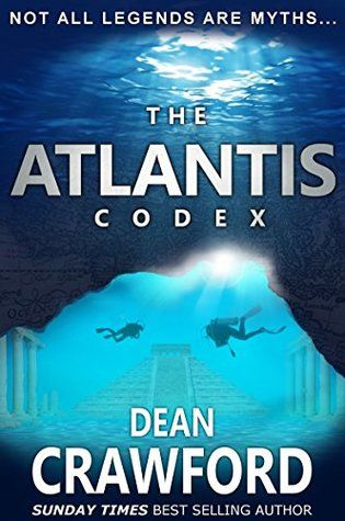 The Atlantis Codex