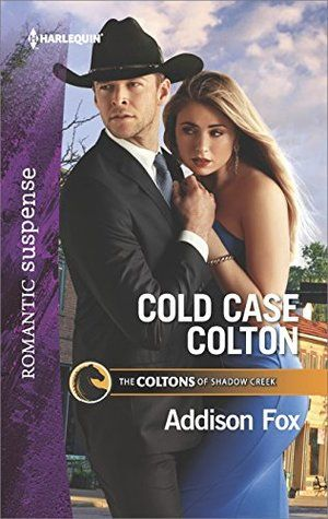Cold Case Colton