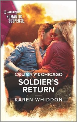 Colton 911: Soldier's Return