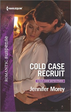 Cold Case Recruit