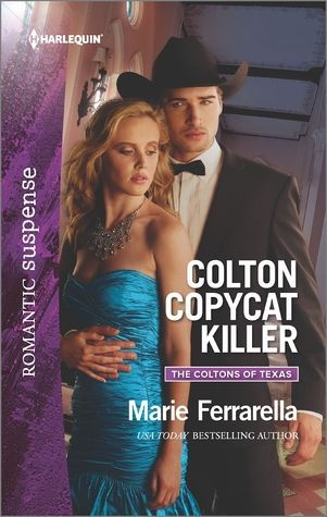 Colton Copycat Killer