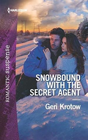 Snowbound with the Secret Agent