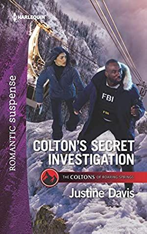 Colton's Secret Investigation