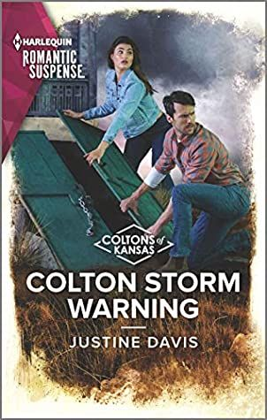 Colton Storm Warning