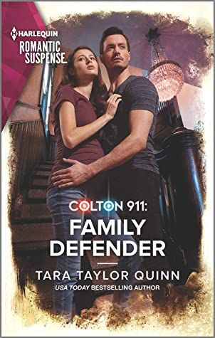 Colton 911: Family Defender