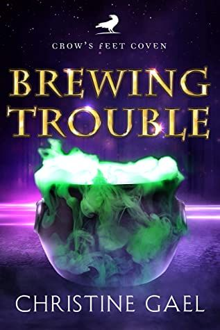 Brewing Trouble