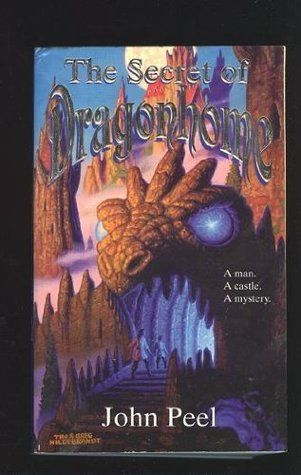 The Secret of Dragonhome
