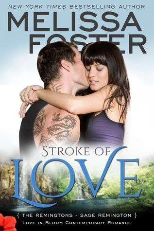 Stroke of Love