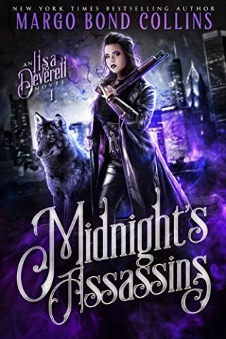 Midnight's Assassins