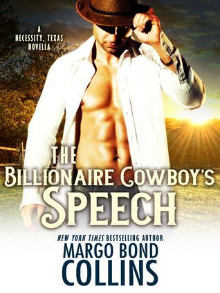 The Billionaire Cowboy's Speech