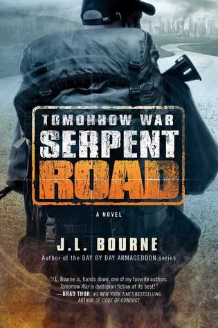 Serpent Road