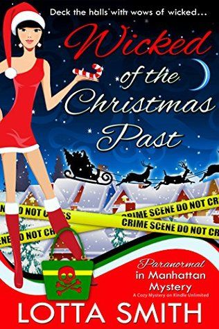 Wicked of the Christmas Past